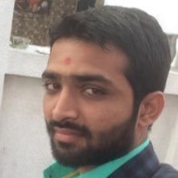 Hitesh Khunt - Multipz Services - Surat