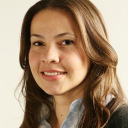 Dr. Aline Aguiar da Franca's profile picture
