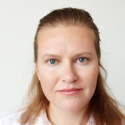 Nataliia Kushnirenko