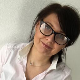 Aleksandra Dudzicz's profile picture