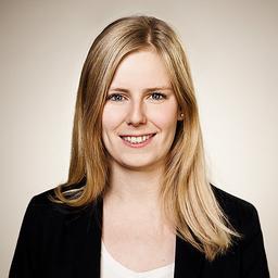 Caroline Riemenschneider - Die Techniker - Hamburg