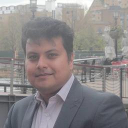 Abhishek Shrivastava - Capco - The Capital Markets Company GmbH - Bangalore