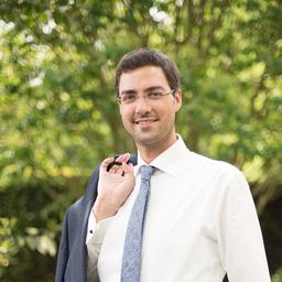 Matthias Ahlmer's profile picture