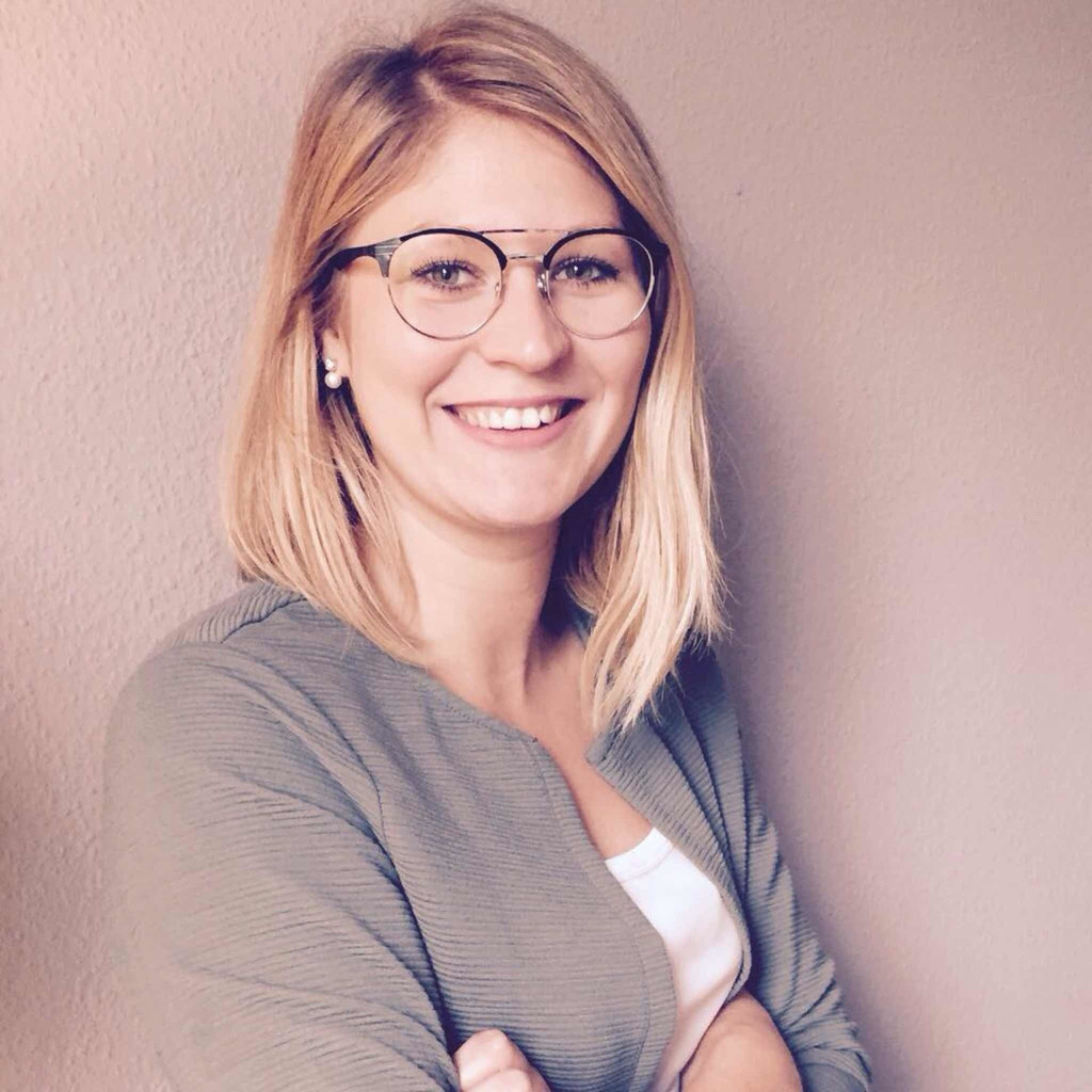 Vivian Schmitt - Kundenbetreuerin Verkaufsinnendienst