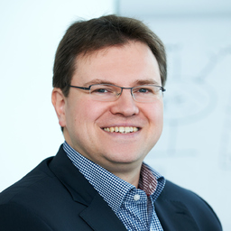Daniel Burkard - imPlus Unternehmensentwicklung