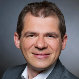 Thorsten Kampp - SAP SE, Walldorf - Walldorf