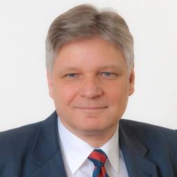 Dr. Reinhard Wohlgemuth - Steffen & Co. Commercial GmbH & Co. KG - Berlin