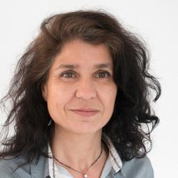 Ursula Wölfl - Uschi Wölfl - München