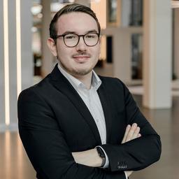 Marvin Plöger - STUTE Logistics (AG & Co.) KG - Hamburg