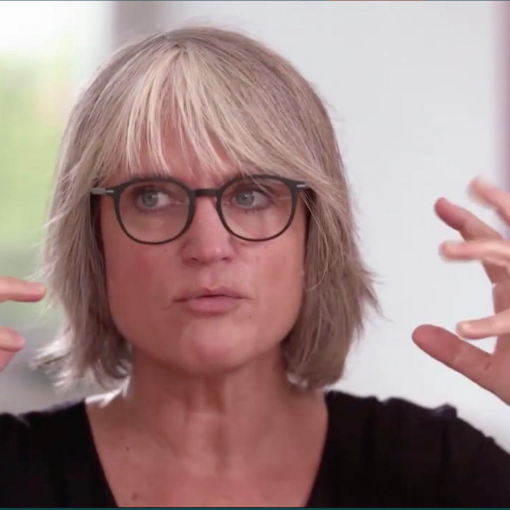 Julia Von Weiler