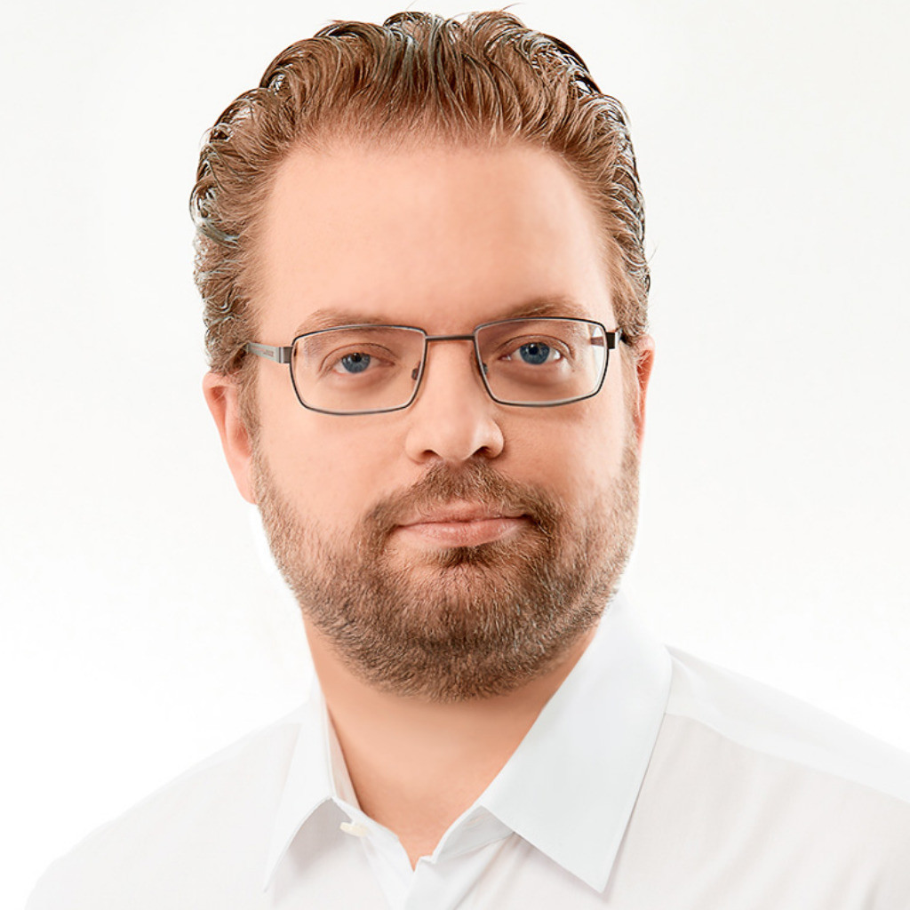 Andreas Maschke's profile picture