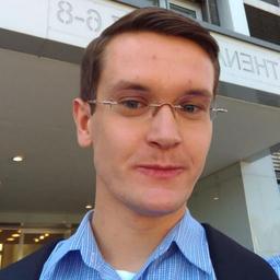 Marcin Marchel
