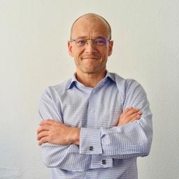 Daniel Walter - fundinfo Gruppe (Schweiz, Deutschland, Hong Kong, Singapore, UK, Spanien) - Zürich