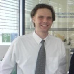 Samuel Hunziker - ASMC Consulting - St. Gallen