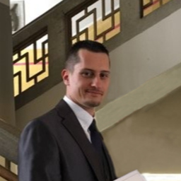 Kevin Drunsel's profile picture