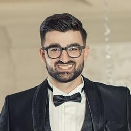 Valon Asani's profile picture