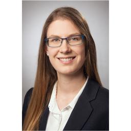 Alexandra Brüggen's profile picture