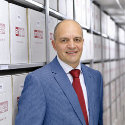 Armin Schmidt-Königstedt - Arlogis GmbH - Dormagen/Horrem