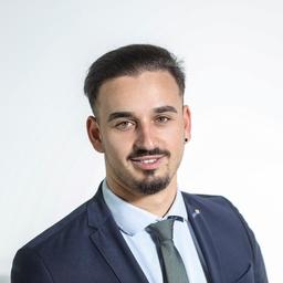 Luca Cirigliano's profile picture