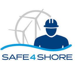 Mark Rapson - Safe4Shore - Hamburg