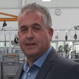Michael Koch - Max Weishaupt GmbH