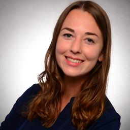 Julia Frey's profile picture