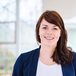 Claudia Muntschick's profile picture