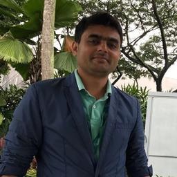 Ajay Basarur's profile picture
