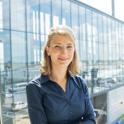 Xenia Macho's profile picture