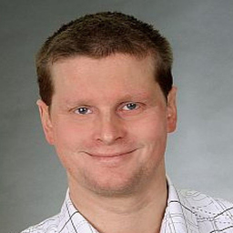 Rolf Haberstumpf's profile picture