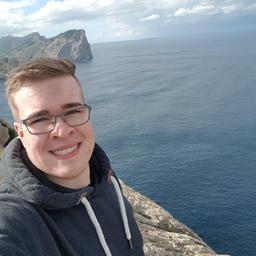 William Feige's profile picture