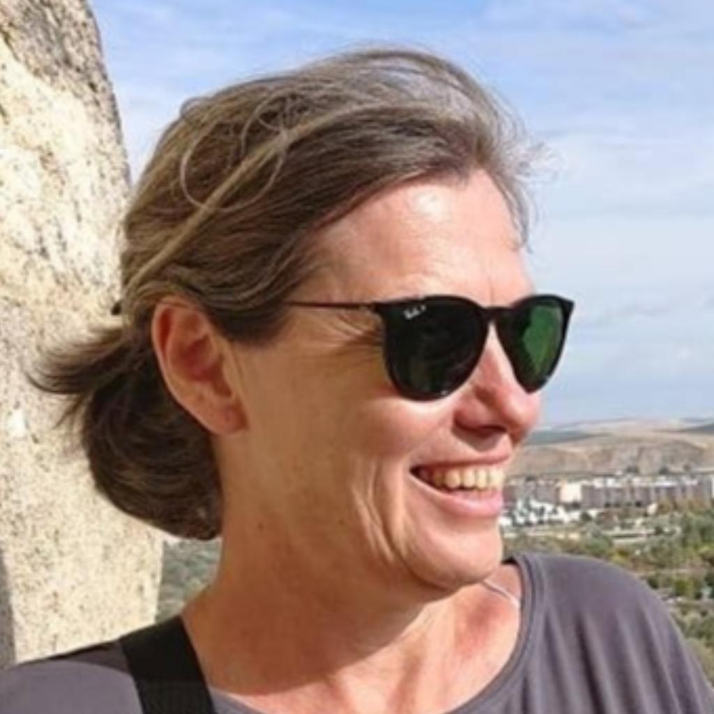 Mag. Patricia Theißl's profile picture