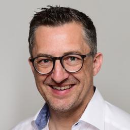 Marcus K. Reif - Goldman Sachs AG - Flörsheim am Main