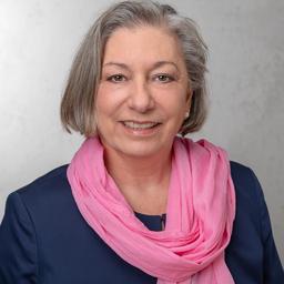 Irena Burkard