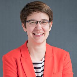 Ruth Swienty - Süddeutsche Zeitung Digitale Medien GmbH - München