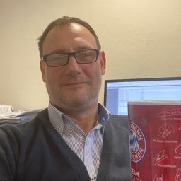 Tobias Apreck - S+B Service und Büro GmbH - Dessau-Roßlau