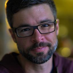 Michael Gomez - Finleap Stealth Venture - Berlin