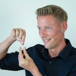 """Holger Backwinkel - """"Schneller lesen"""" für Mitarbeiter im Businesskontext - Kamen"""