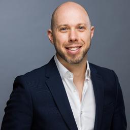 Steffen M. Poeck - Vodafone Global Enterprise - Düsseldorf