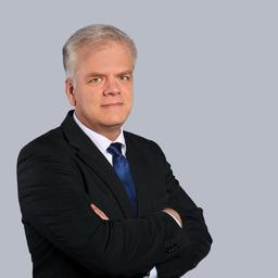 Stefan Amberg - PRC - Priller, Reinhard & Coll. GmbH Wirtschaftsprüfungsgesellschaft - Fulda