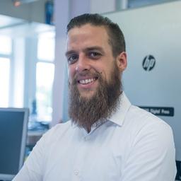 Florian Ulmer - W. Kohlhammer Druckerei GmbH+Co - Stuttgart
