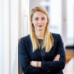 Franziska Griebel - PartnerFonds AG - München