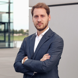 Jonas Schafft - OBI next - Köln