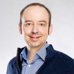 Dr. Martin Voigt - AI4BD Deutschland GmbH - Leipzig