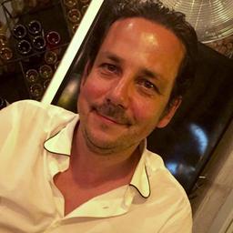 Ralf Alexander Schalkhammer - Goldbach Media Austria - Wien