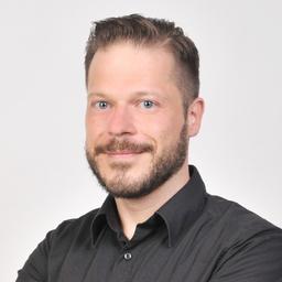 Martin Hey - Develappers GmbH - Dresden