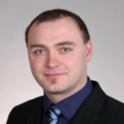 Dr Andreas Heerwig - TUD - Dresden