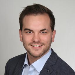 Valentin Betz's profile picture