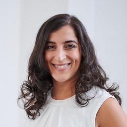 Neda Mohagheghi's profile picture