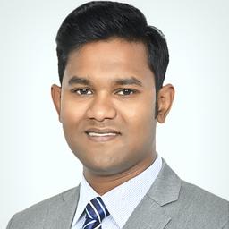 Mohammad Ashraful Alam's profile picture